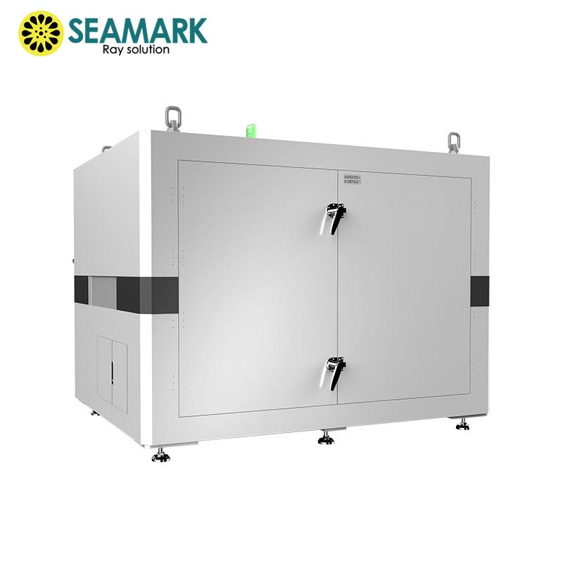 AXI9000 PCBA高速在线全检CT设备