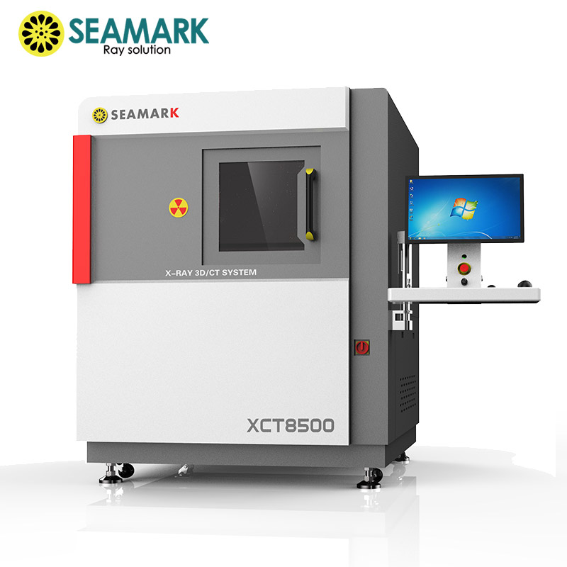 XCT8500 通用型CT射线检测