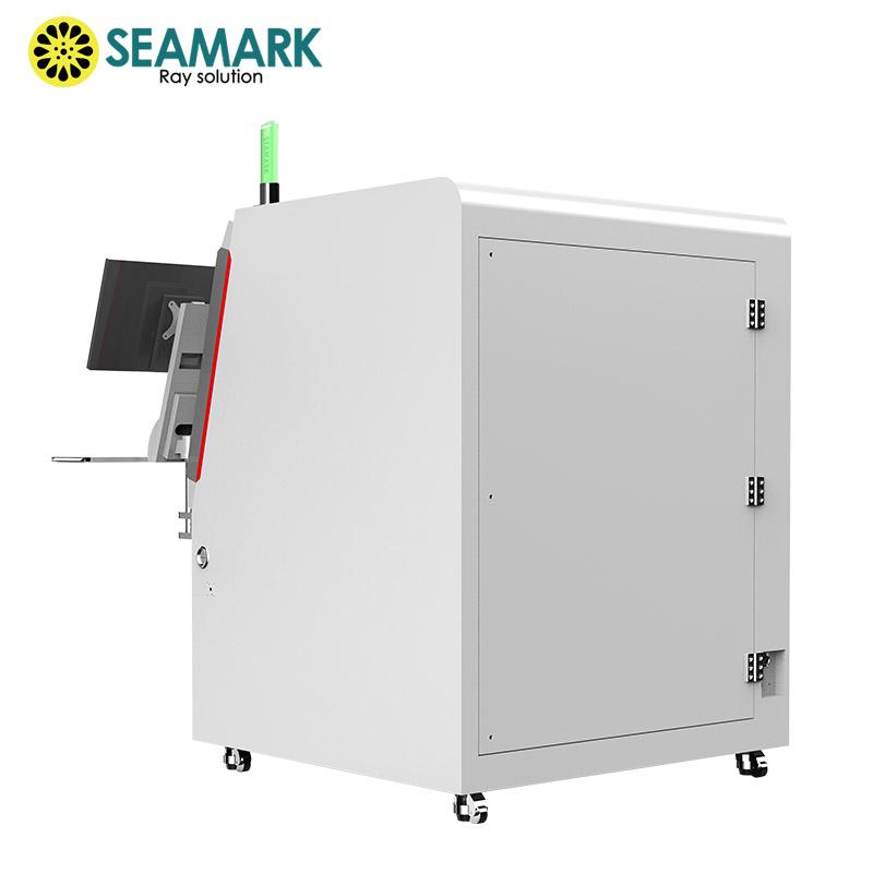 通用型微焦斑X-RAY检测设备